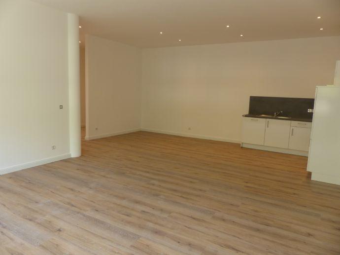 Moderne 4 Zimmer Wohnung