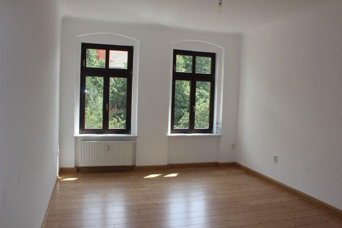 3-Raum- Wohnung Innenstadt, Erstbezug nach Sanierung