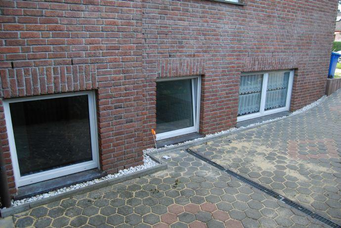 2,5-Zimmer- Souterrain/Einliegerwohnung zu vermieten.