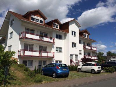 Bad Endbach Wohnungen, Bad Endbach Wohnung mieten