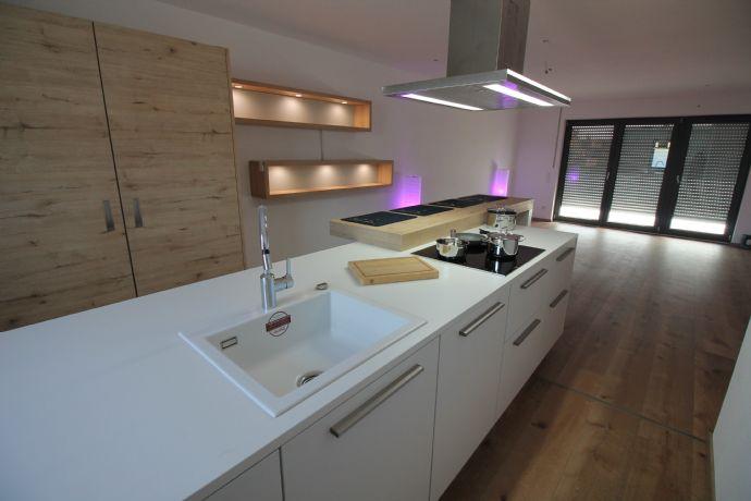 97m² Luxus Neubau 3½ ZKB + 24.000 € Luxusküche