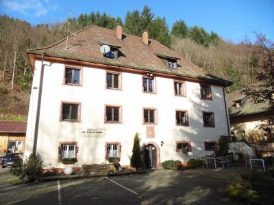 Münstertal Gastronomie, Pacht, Gaststätten