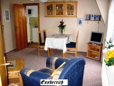 Haus Möwenweg - Wohnung 2