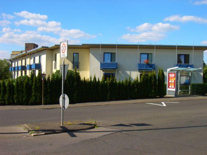 1 Zi.-Studenten-Apartment direkt gg. der Uni Trier im 2. Obergeschoss ab 1.8.2020
