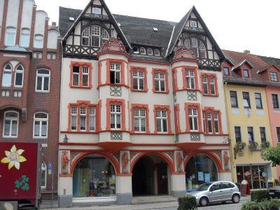Neustadt/ Orla Häuser, Neustadt/ Orla Haus kaufen