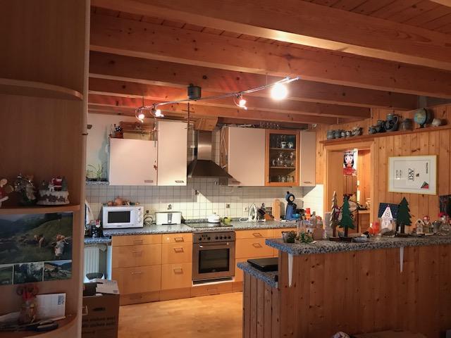 Sonniges, modernes, großzügiges Holz-RMH in Süd-West-Lage