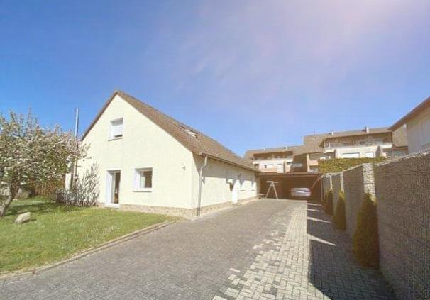 Top Zustand! Einfamilienhaus mit 6 Zimmern in Lemgo