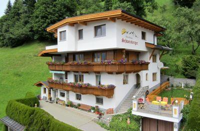 Ferienhaus Schweinberger - Ferienwohnung 2