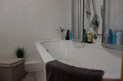 Duschbadewanne