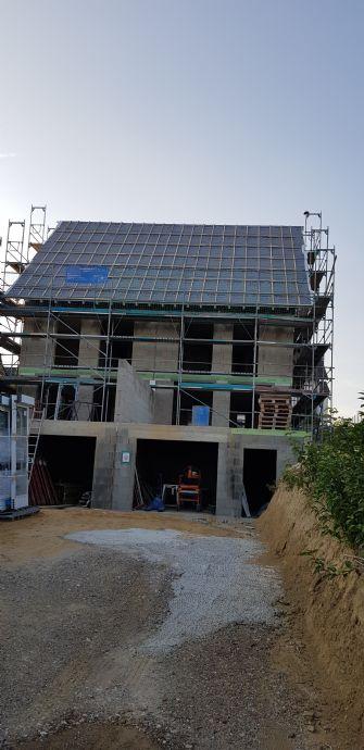 DHH in Winterscheid auf 485m² Grundstück mit Garage, Baubeginn bereits erfolgt