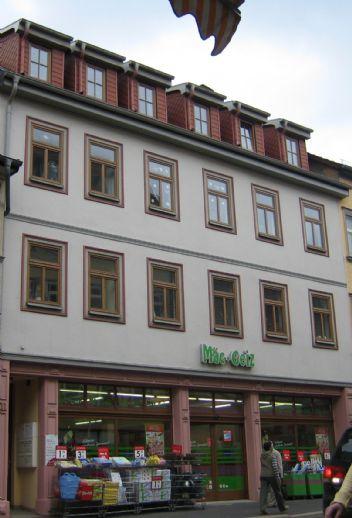 gr 2 R-Wohnung 78 qm mit neuer EBK, Loggia u. Aufzug