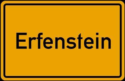 Interessantes Bauland in Erfenstein im Elstal