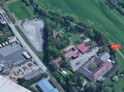 Traun Industrieflächen, Lagerflächen, Produktionshalle, Serviceflächen