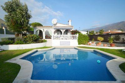 Estepona Häuser, Estepona Haus kaufen