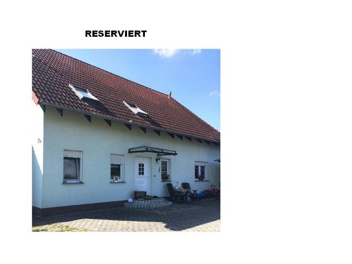 Idyllisches Wohnen mit unverbaubarem Blick in unmittelbarer Nähen zum Gräbendorfer See