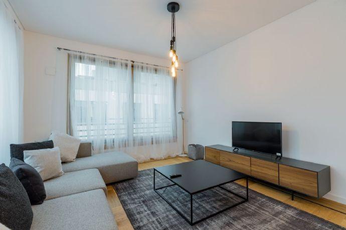 Wunderschöne 3-Zimmer-Wohnung in Ottenbeck Stade