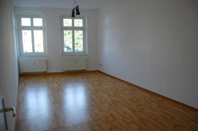 1-Raum-Wohnung im Stadtzentrum von Zittau