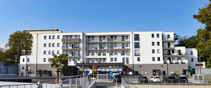 2-Zimmer- Penthouse-Wohnung  -  Neubauobjekt Donauwörther Berg