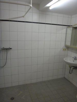 innenliegendes Bad mit Dusche