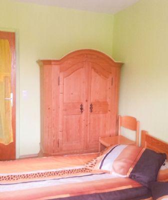 Doppelzimmer 2-e  Ansicht 2