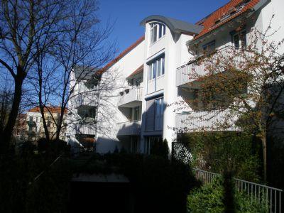 Schöne 1 Raum Eigentumswohnung in familienfreundlicher Neubauwohnanlage