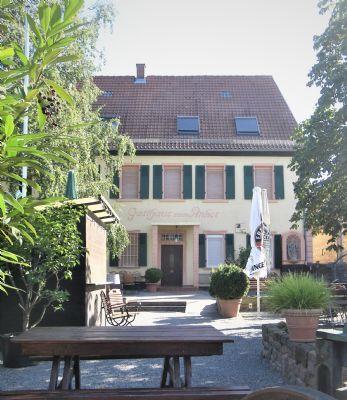 Dossenheim Gastronomie, Pacht, Gaststätten