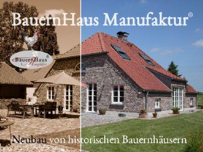 Fertighaus bauernhaus  BauernHausManufaktur - Neubau von historischen Bauernhäusern ...