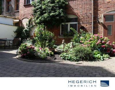 HEGERICH: Frisch renovierte 3-Zimmer-Dachgeschosswohnung! In der Fürther-Südstadt