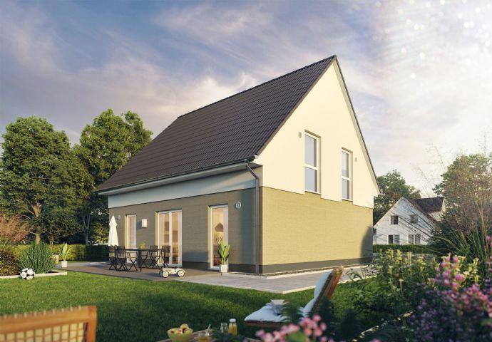 Endlich! Ich bau mein Haus in Klein Mangelsdorf - Tschüss Miete!