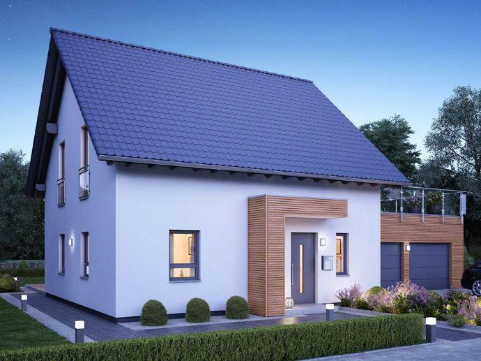 Bauen Sie auch Ohne Eigenkapital! Vom Haustraum zum Traumhaus!