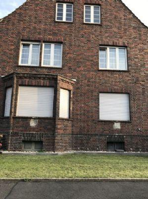 3,5-Zimmer-Dachgeschosswohnung in einer sehr ruhigen Lage im Hammer Westen
