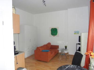 Wohnraum Apartment EG