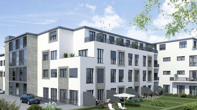 PROVISIONSFREI FÜR DEN KÄUFER - Moderne Erdgeschoss Maisonette Wohnung in Bestlage