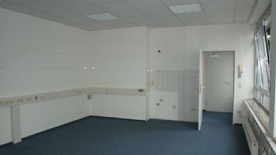 Empfang Büro I