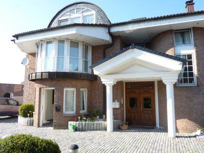 Wohnen- und /oder Arbeiten TOP Villa 3 FH m. Einlwhg. (4Fam.Haus) in TOP Lage in Neuenrade-Altenaffeln