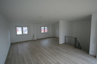 Ansicht Studiozimmer