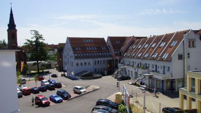 """Ausblick """"Lindenstraße"""""""