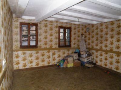 Zimmer 2 im Erdgeschoss