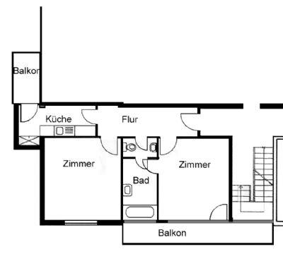 Wohnung Hilden Von Privat