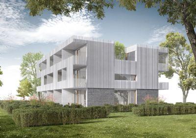 Eckhaus - Visualisierung