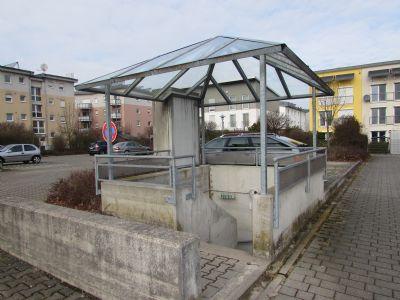 garage in viernheim bannholzgraben zu verkaufen duplex parker untere ebene sonstiges viernheim. Black Bedroom Furniture Sets. Home Design Ideas