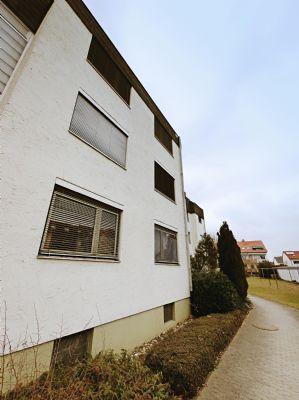 Gem Tliche 3 Zkb Mit S Dwest Balkon Etagenwohnung Neu Ulm