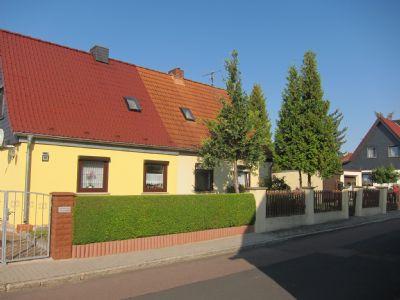 Ansicht von der Straße