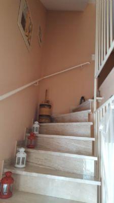 Treppenaufgang 1.OG