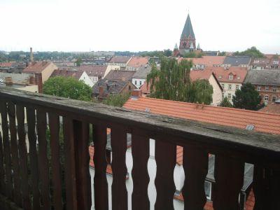 5 Aussicht vom Balkon