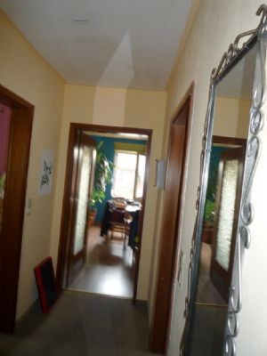 Flur 1. Etage