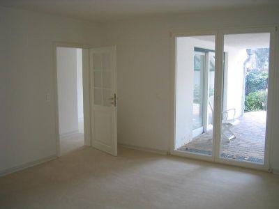 Nebenraum Wohnzimmer