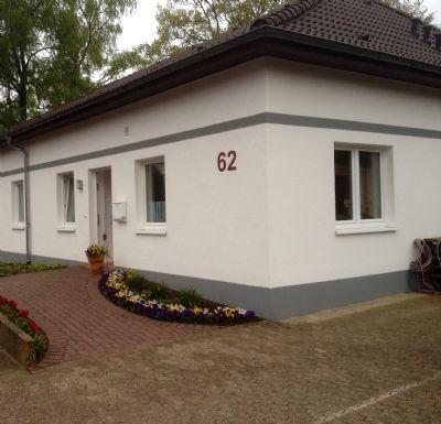barrierefreie 2-Zimmer-Wohnung in Schneverdingen  Hansahlen) zu vermieten