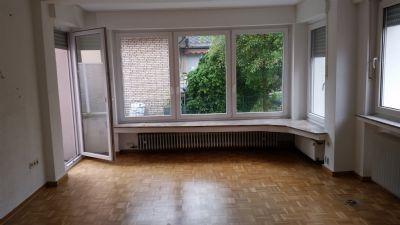 erdgescho wohnung mit garten in hamm etagenwohnung hamm 2ayl347. Black Bedroom Furniture Sets. Home Design Ideas