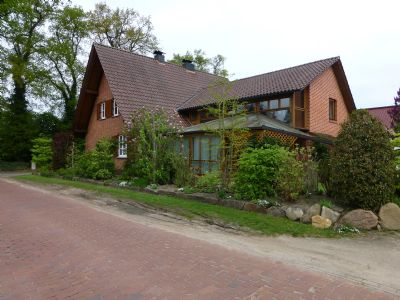 Interessantes Wohnhaus mit exklusiver Ausstattung